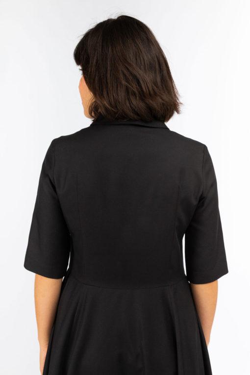 detail dos robe ethique yvette