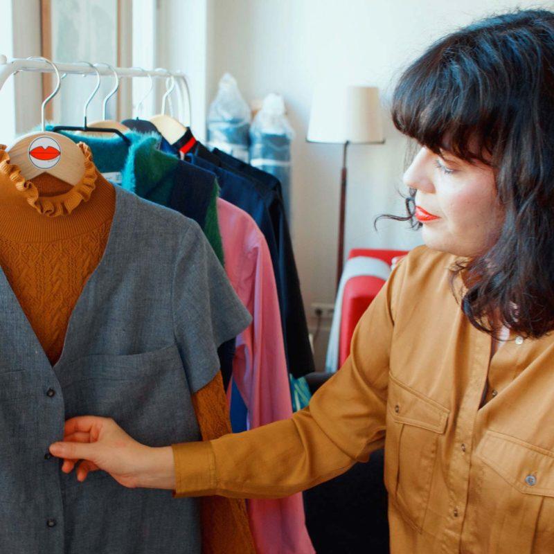 robes de qualités et durable